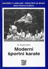 Knjiga - slovenska naslovnica